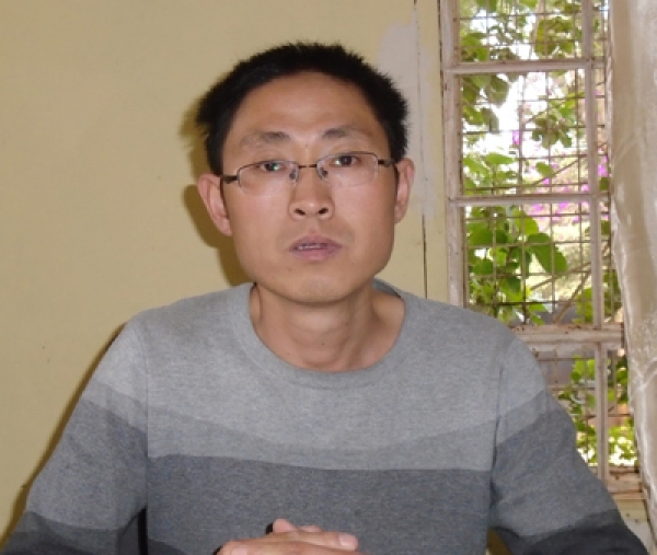 Yunfei Miao,Executive Manager