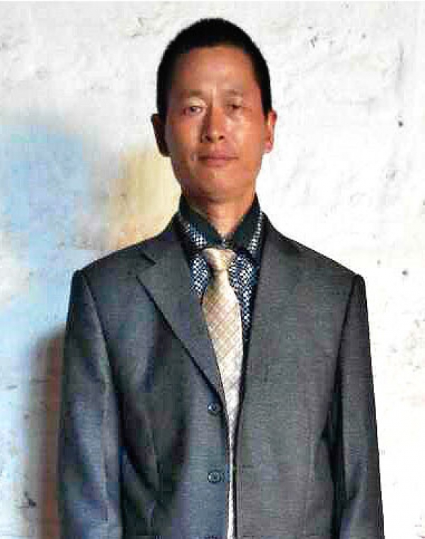 Chang Lu, Civil Engineer